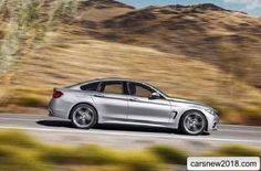 Coupe BMW 4-Series Gran Coupe 2018-2019