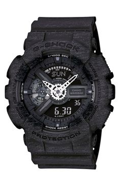 G-Shock 'X-Large' Watch, 55mm x 51mm