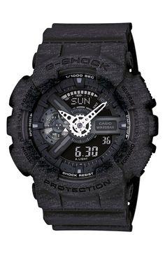 G-Shock 'X-Large' Watch, 55mm x 51mm