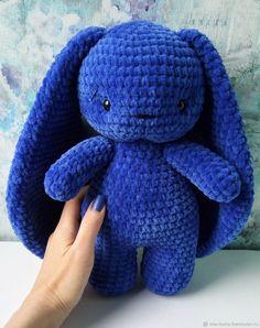 Crochet Animal Patterns, Stuffed Animal Patterns, Crochet Patterns Amigurumi, Crochet Animals, Crochet Dolls, Knitting Patterns, Beginner Crochet Projects, Crochet Basics, Crochet For Beginners