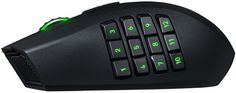 Mouse gaming laser RAZER Naga Epic Chroma