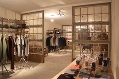 superfuture :: supernews :: the hague: sjaak hullekes store opening