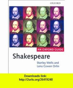 Shakespeare For All Time Stanley W. Wells , ISBN-10: 0195160932  ,  , ASIN: B0001OOU7Y , tutorials , pdf , ebook , torrent , downloads , rapidshare , filesonic , hotfile , megaupload , fileserve