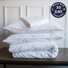 Modern and effortless duvet cover set duvet cover, 1 fitted sheet, 2 pillowcases) for your best night sleep made from super soft high-quality long staple cotton. Duvet Sets, Duvet Cover Sets, Modern Bed Sheets, Linen Bedding, Bed Linens, Good Night Sleep, King Size, Bed Pillows, Pillow Cases