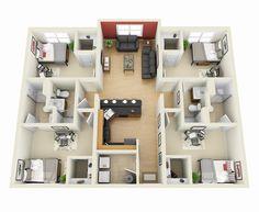 plano-de-casa-con-cocina-amplia43.jpg (1950×1600)