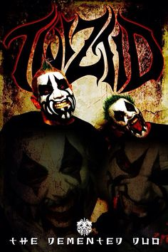 Icp dating game music video official del