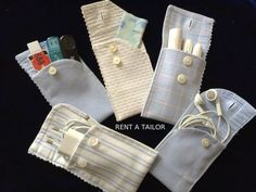 Cuff free or what do you do with a shirt cuff? Cuff free or what do you do with a shirt cuff? – Source by alicemontona Sewing Hacks, Sewing Crafts, Sewing Projects, Fabric Crafts, Upcycled Crafts, Memory Pillows, Old Shirts, Old Clothes, Creation Couture