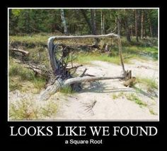 It's a rectangle, not a square, but still funny!