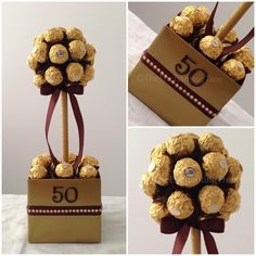Celebrate any birthday! www.TheEnchantingTree.com.au  #50thgift #50…