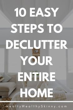 Learn how to get organized and ways to declutter your home. It's amazing how fast stuff just builds up. Find ways to delutter your kitchen, bedrooms, garage, and kids play areas. Deep Cleaning Tips, House Cleaning Tips, Cleaning Hacks, Keurig Cleaning, Declutter Your Home, Organizing Your Home, Organizing Tips, Kids Play Area, Play Areas