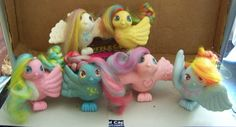 Hasbro Fairy Tales. I know i had one...can't remember which.