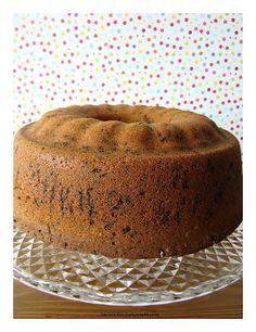 Stella's Κουζινομπερδέματα: Κέικ με Τρούφα Σοκολάτας Greek Sweets, Greek Desserts, Greek Recipes, Brownie Cake, Brownies, Love Chocolate, Cakes And More, Cupcake Cakes, Bundt Cakes