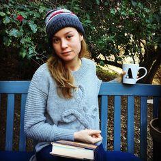 Brie Larson. I love her.