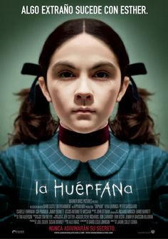 Ver La Huerfana (2009) Película OnLine