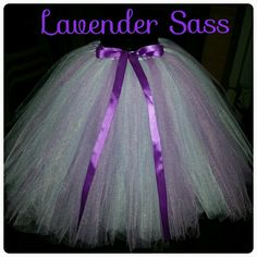 God's Child Creations presents Lavender Sass