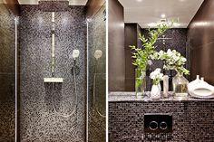 Jurnal de design interior - Amenajări interioare : 138 m² în stil scandinav