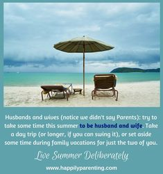 Be sure your marriage is a priority during the seasons of raising children! Parent Coaching, Parenting Classes, Raising Kids, Make Time, Day Trip, Two By Two, Marriage, Husband, Seasons