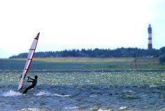 Surfen :-)