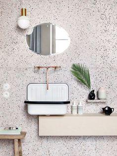 79 Meilleures Images Du Tableau Terrazzo Washroom Decorating