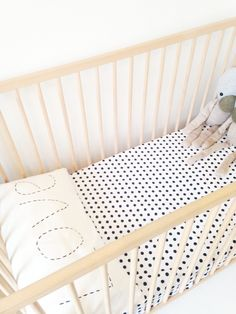 ★ bedding from: www.carlijnq.nl (on instagram: @carlijnq), for more info: www.enstijl.com ★