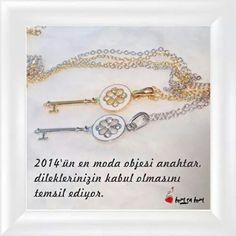 Şans anahtarınız hep yanınızda olsun.  www.bomsabom.com