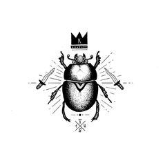 Dirty Bones - Illustrations on Behance
