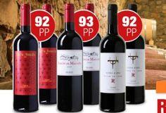 Weinversand: Parker-Weinpaket mit 92 - 93 Punkten zum Neukundenpreis von 43 Euro https://www.discountfan.de/artikel/essen_und_trinken/weinversand-parker-weinpaket-mit-92-93-punkten-zum-neukundenpreis-von-43-euro.php Beim Weinversand ist ab sofort ein hochwertiges Parker-Weinpaket (vier Flaschen mit 92 Punkten, zwei mit 93 Punkten) zum Schnäppchenpreis von 42,94 Euro frei Haus zu haben. Nachteil der Offerte: Sie gilt nur für Neukunden. Weinversand: Parker-Weinpaket mit 92