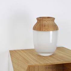 Vase scandinave Nordic Tales