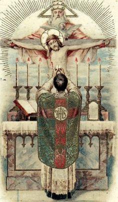 Este es el Cordero de Dios que quita los pecados del mundo