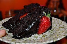 Marzipanland: Vegan Shabbat Dinner (challah, manicotti, and gooey chocolate cake. Mmm.)