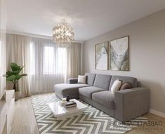 Classy Living Room, Beige Living Rooms, Living Room Colors, Living Room Designs, Apartment Interior, Apartment Design, Living Room Interior, Home Living Room, Living Room Decor Inspiration