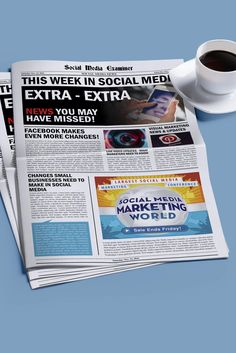 New Features for Instagram Stories: This Week in Social Media | 11-06-16 | Via @smexaminer