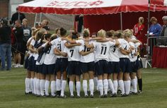"BYU Women's Soccer  - MormonFavorites.com  ""I cannot believe how many LDS resources I found... It's about time someone thought of this!""   - MormonFavorites.com"