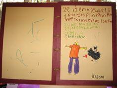 Boek van heksendranken en toverspreuken 02 Nutsschool Maastricht