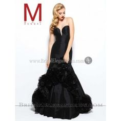 Midwest's Largest Bridal, Prom, and Pageant Store! Evening Dresses, Prom Dresses, Formal Dresses, Bridal Elegance, Prom 2016, Mermaid Gown, Classic Hollywood, Pageant, Strapless Dress Formal