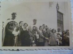 PROTECTORADO ESPAÑOL DE MARRUECOS : GUARDIA JERIFIANA Y GENTE - Foto 1
