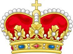 File:Princely crown.svg