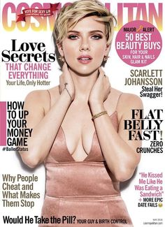 The #Cosmopolitan Magazine in its British edition is an all round magazine for the urban woman.