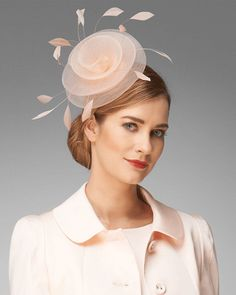 Hayden Fascinator by Phase Eight