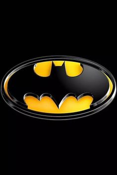 Yellow Batman