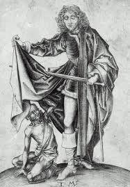 van meckenem - Google zoeken Martin Schongauer, St Martin Of Tours, Family Origin, Old Master, Printmaking, Statue, Portrait, Drawings, Prints