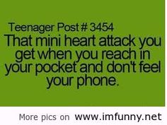 funny teenager posts\