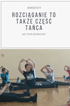 4424b237 Najlepsze obrazy na tablicy Taniec nowoczesny (53) w 2018 | Taniec ...
