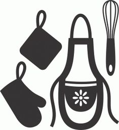 Kitchen Utensils Svg Svg S For Make The Cut Pinterest