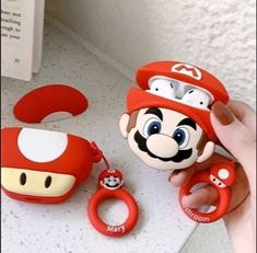apple airpods case on Mercari Nintendo 3ds, Silicone Rings, Xbox, Air Pods, Airpods Pro, Airpod Case, Iphone, Bluetooth, Presents