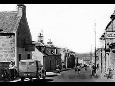 Tour Scotland wee video of old photographs of Hopeman, a village on the Moray Firth coast of Scotland . The village was founded at the beg...