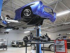 Mercedes 190 sl restoration renovation renovierung Porsche 911 restoration renovation renovierung  www.DOCTORCLASSIC.eu