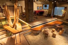 Nui. Hostel & Bar Lounge in Tokyo, Japan - Lonely Planet