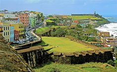 7 Reasons to Visit Puerto Rico with Kids | Huffington Post