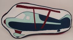 Helicopter Pillow   Kids Room Decorations